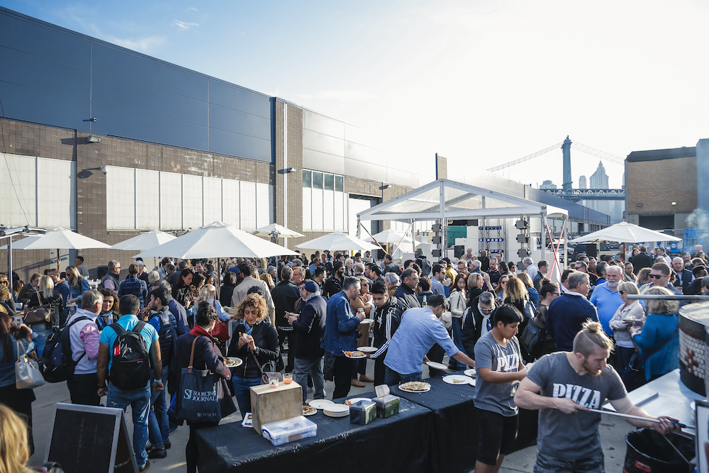 Denim supply chain event Kingpins and women's apparel event Coterie confirm their return to in-person trade shows in New York City.