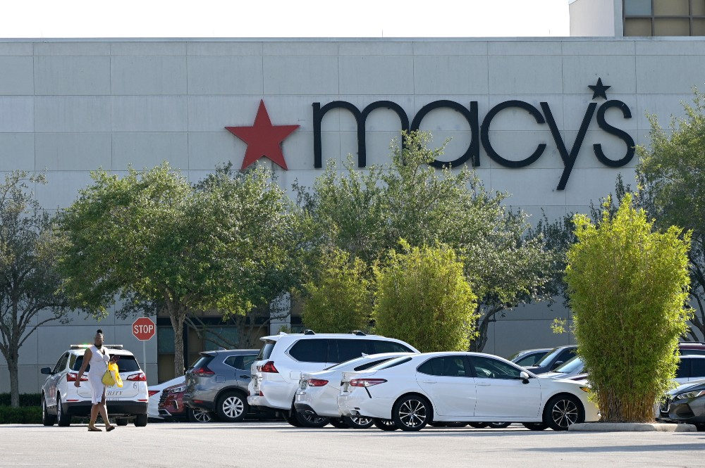An independent arbitrator decided that Macy's violated collective bargaining agreements through its Scan and Pay in-store mobile app.