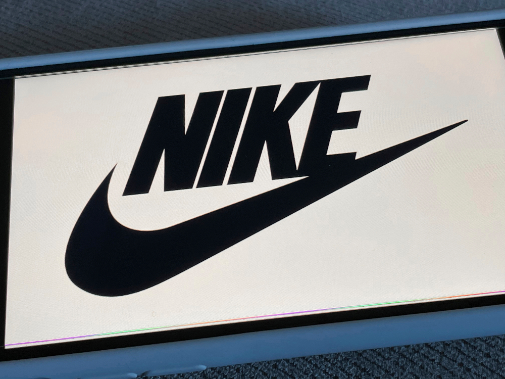 Employees at Nike World Headquarters in Beaverton, Ore., will be able to mix working from home with coming into the office.