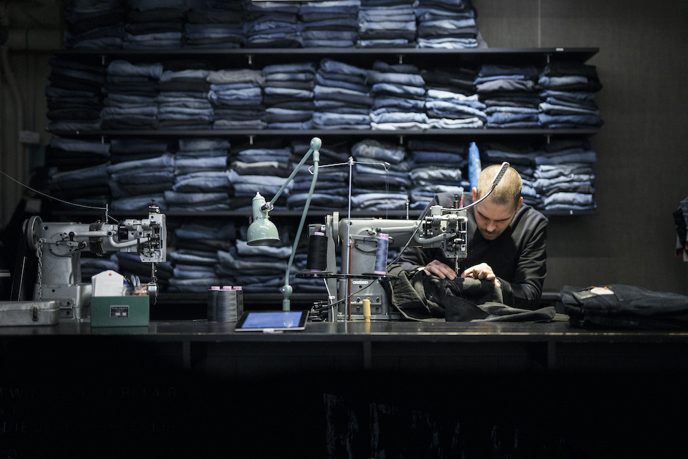 Swedish denim brand Nudie Jeans published its 2020 sustainability report outlining its accomplishments and future targets for 2021.