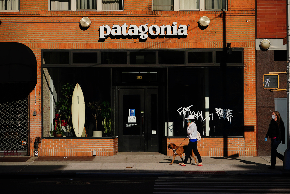 The Material Change Insights Report says nine brands including Patagonia achieved Level 4 circularity ranking, with scores rising an average 37 percent overall.
