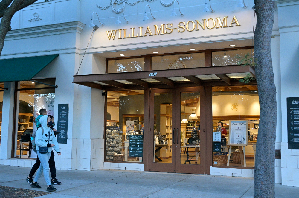 Williams-Sonoma has stopped sourcing alpaca fleece across its brands following a 2020 People for the Ethical Treatment of Animals exposé.