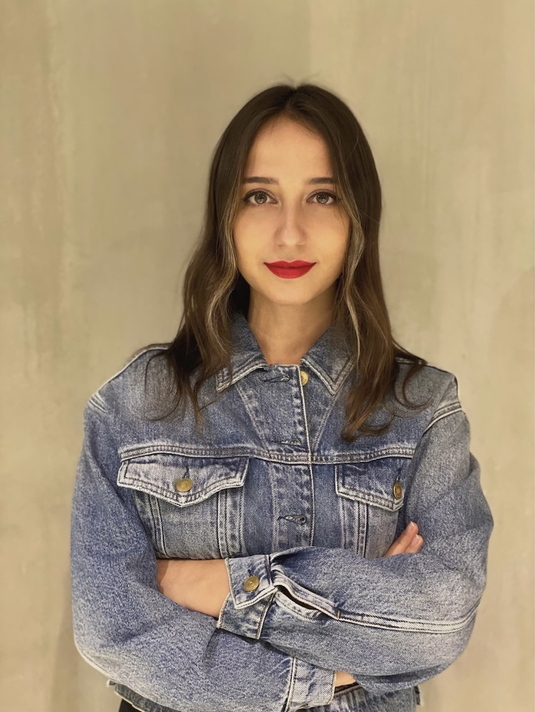 Realkom denim designer Ilayda Toprak talks about how younger generations are setting up denim for a successful and sustainable future.