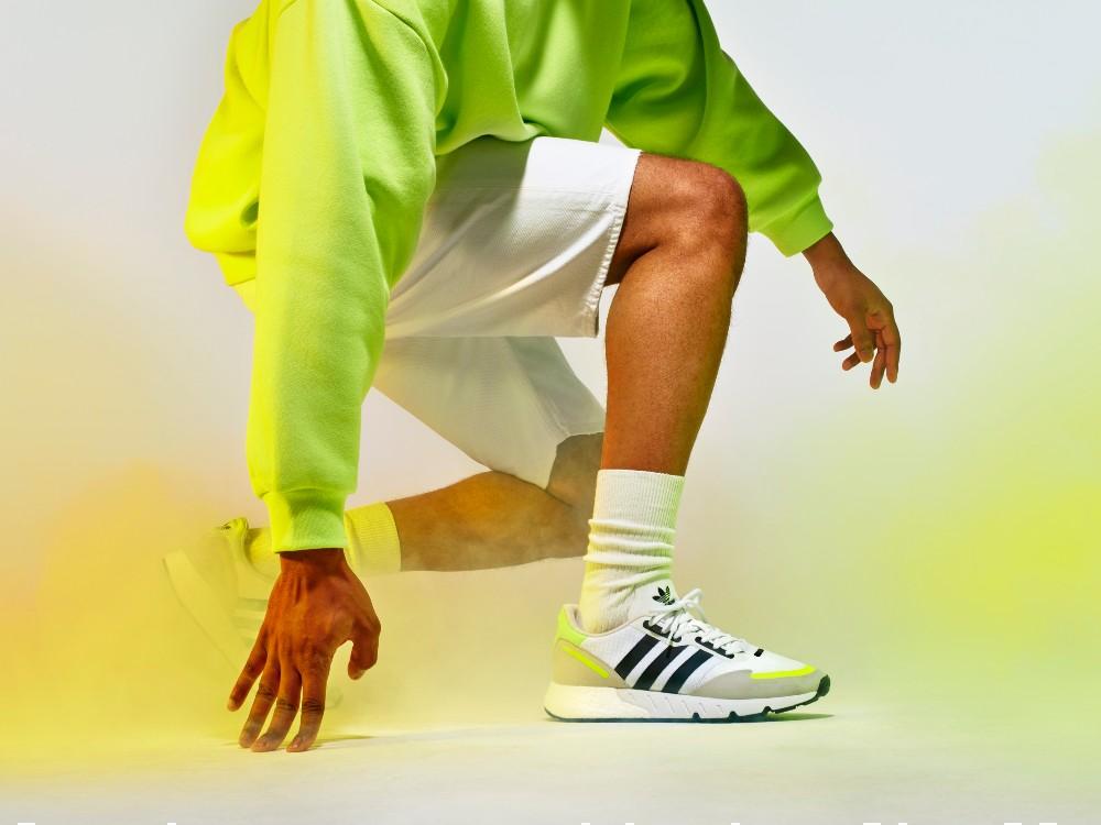 Adidas claims Thom Browne has infringed on its iconic three-stripe logo