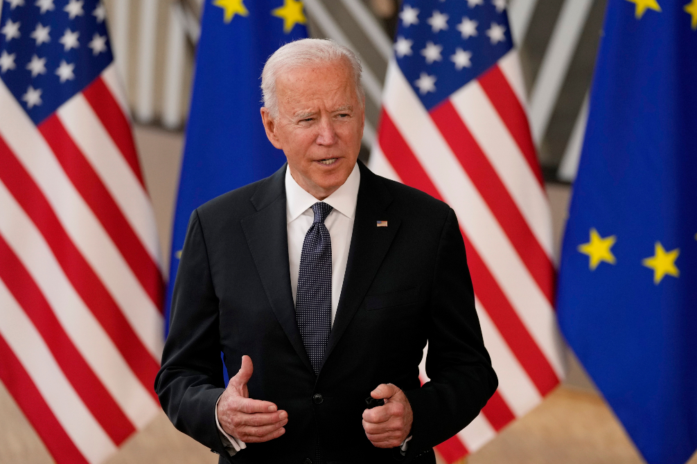 The US and EU extend their tariff suspension for five years, forging transatlantic cooperation as they fight China as a common threat.