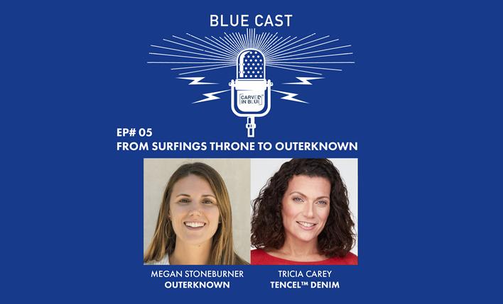 Blue Cast Episode 5 Megan Stoneburner