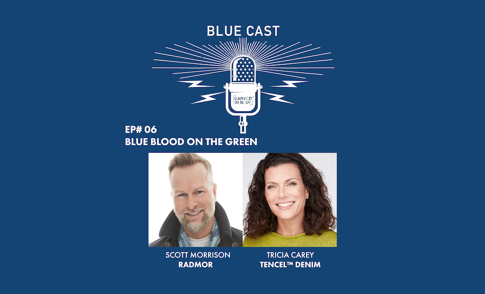 Blue Cast Scott Morrison