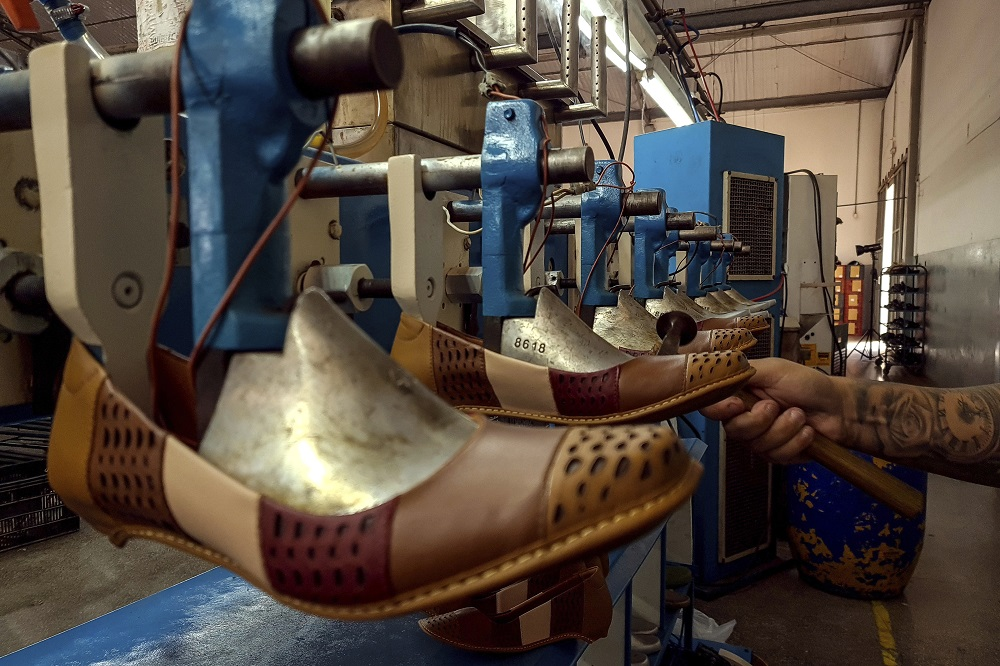 The pace of U.S. footwear imports picked up in April, with every Top 10 supplier posting gains except Cambodia, OTEXA reported.