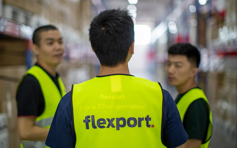 Digital freight network Convoy and global logistics platform Flexport set a strategic partnership to bring end-to-end shipment automation.