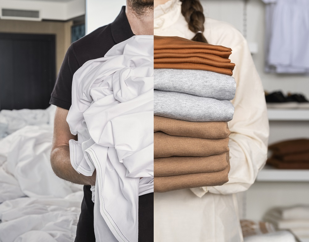 Lenzing and Södra aim to jointly process 25,000 tons of textile waste per year by 2025 for use in the sustainable Tencel by Refibra fiber.