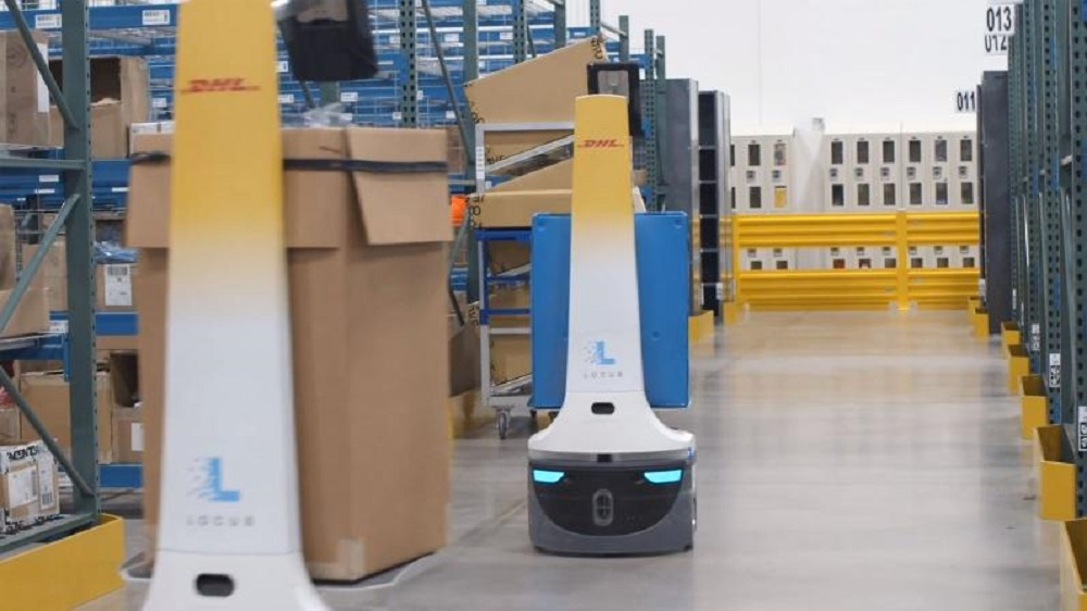DHL Supply Chain, the contract logistics unit of DHL Group, announces an agreement expanding its collaboration with Locus Robotics.