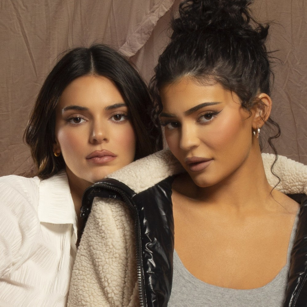 Kendall & Kylie's Exclusive Collection will include button downs, big tees, slip-on dresses and tank tops.