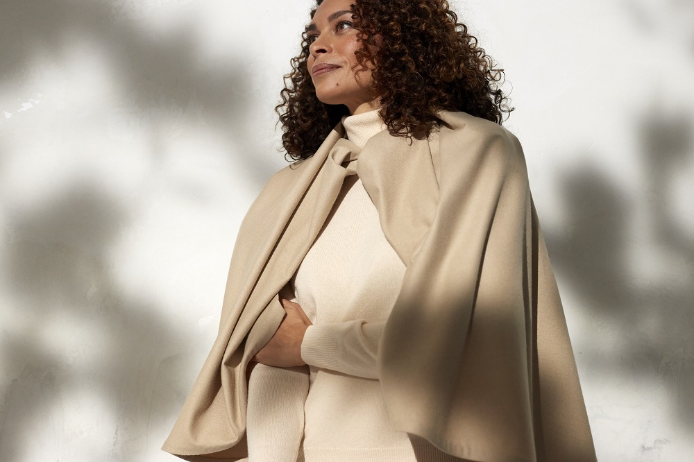 Dupont has launched of a fabric collection made with Dupont Biomaterials Sorona, a partially bio-based polymer, and JayaShree Textiles.