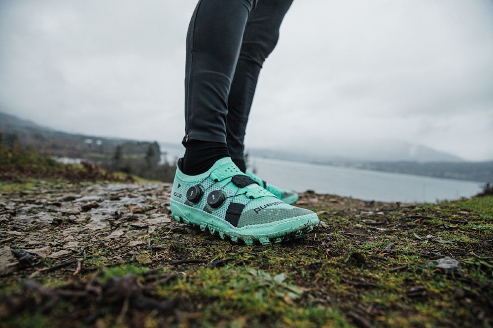 Speedland will debut its first trail running shoe, the SL:PDX, in August