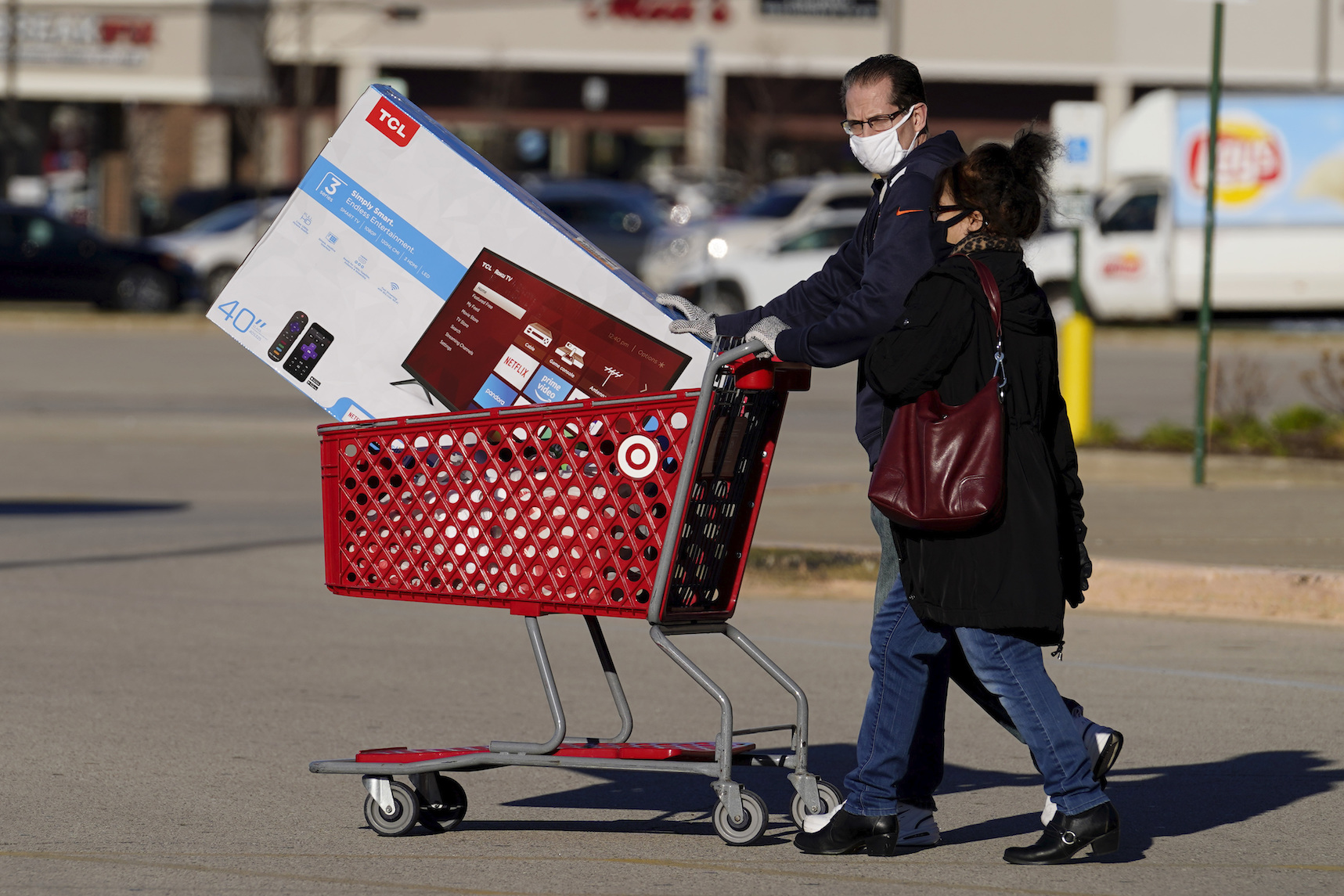 Target's Deal Days will be held from June 20-22, while Walmart's similarly named Deals for Days will go for four days, from June 20-23.