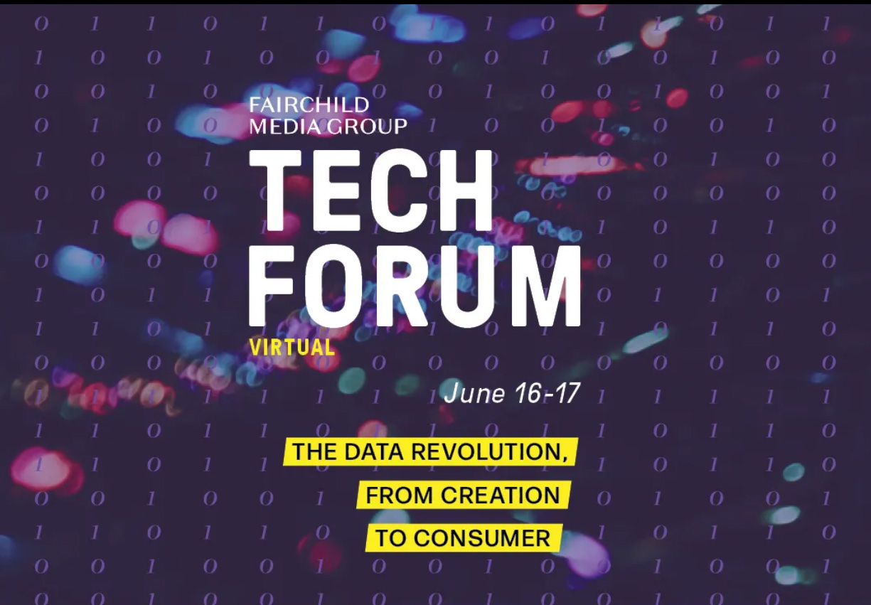 With Farfetch's Jose Neves speaking, the June 16-17 virtual summit offers insights into technology's role in post-pandemic fashion retail.