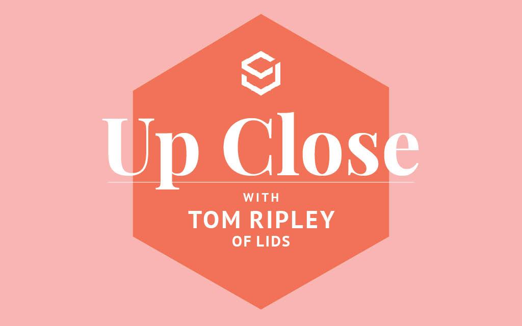 Up Close Tom Ripley Lids