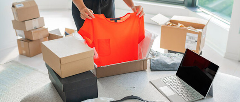 E-commerce has driven fashion returns sky high, and retailers must learn to manage inventory and reverse logistics to optimize profits.