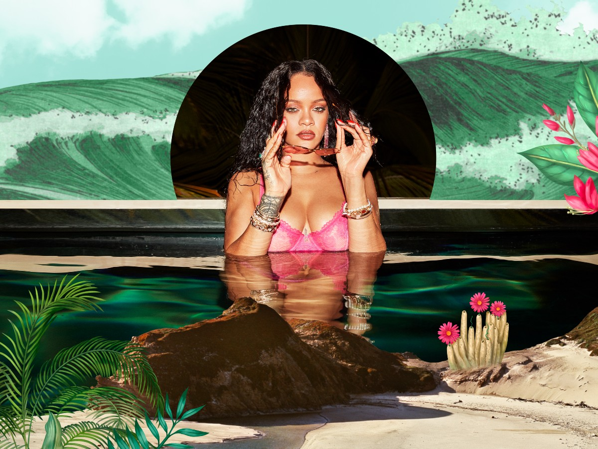 AdoreMe Sues Rihanna's Savage X Fenty for Trademark Infringement