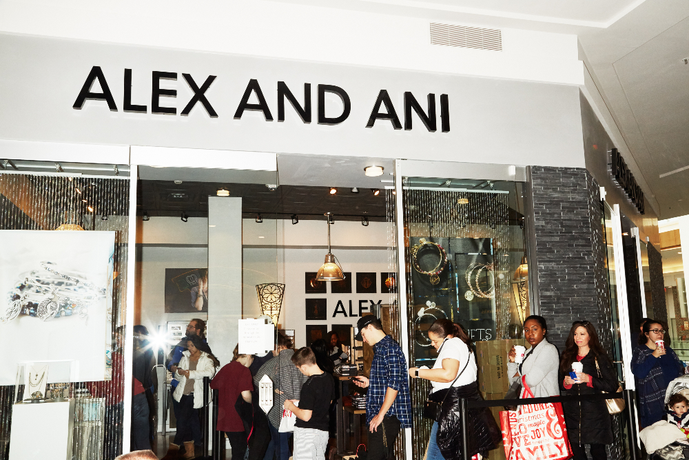After ousting its founder in the wake of a restructuring and billion-dollar Bank of America lawsuit, Alex and Ani filed a Chapter 11 petition.