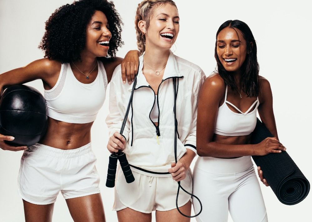 Activewear won out as shoppers' most preferred product category during the pandemic, StyleSage said.