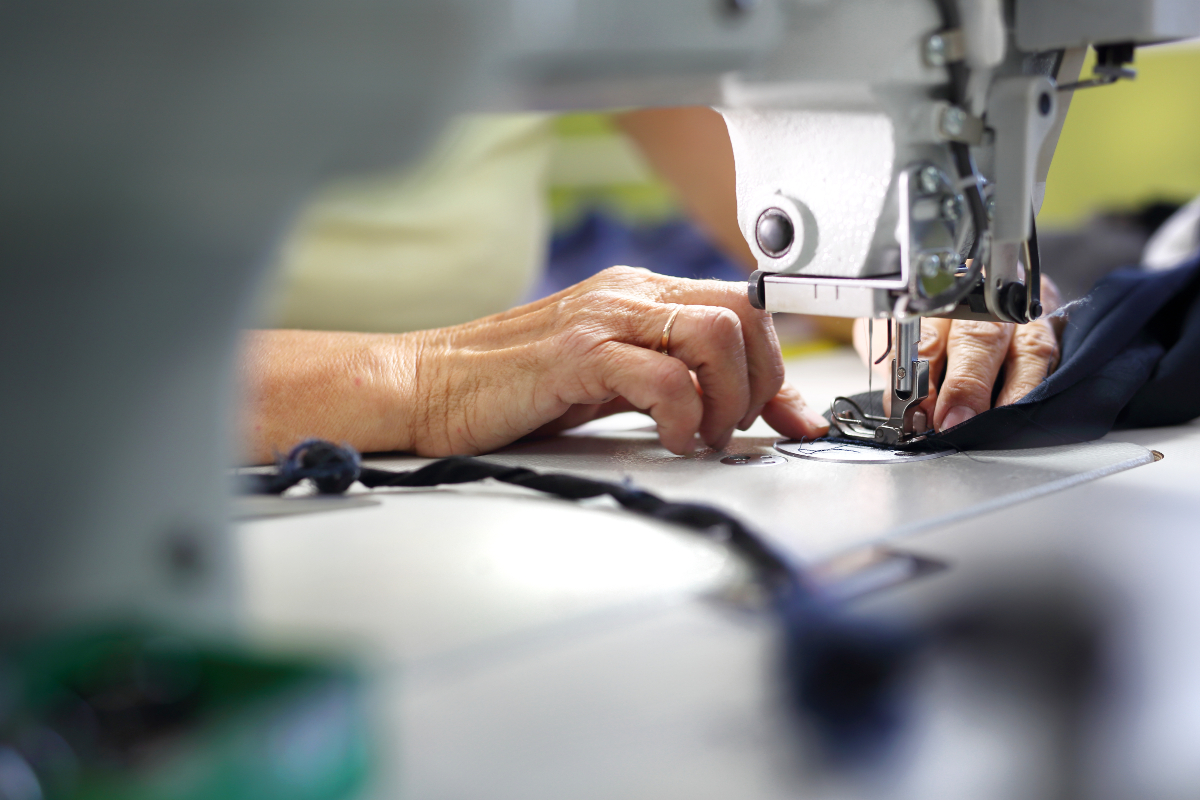 California's Garment Worker Protection Act scored another victory as it sailed through the Assembly Judiciary Committee with an 8-to-3 vote.