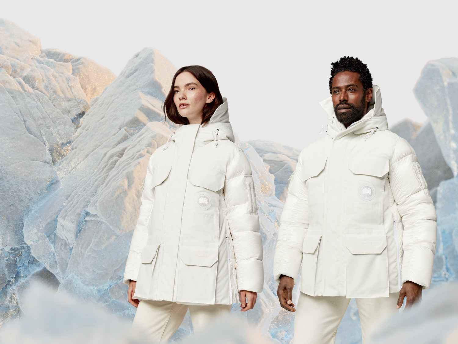 Canada Goose, famous for its coyote-fur-trimmed parkas, will stop manufacturing with fur no later than the close of 2022.