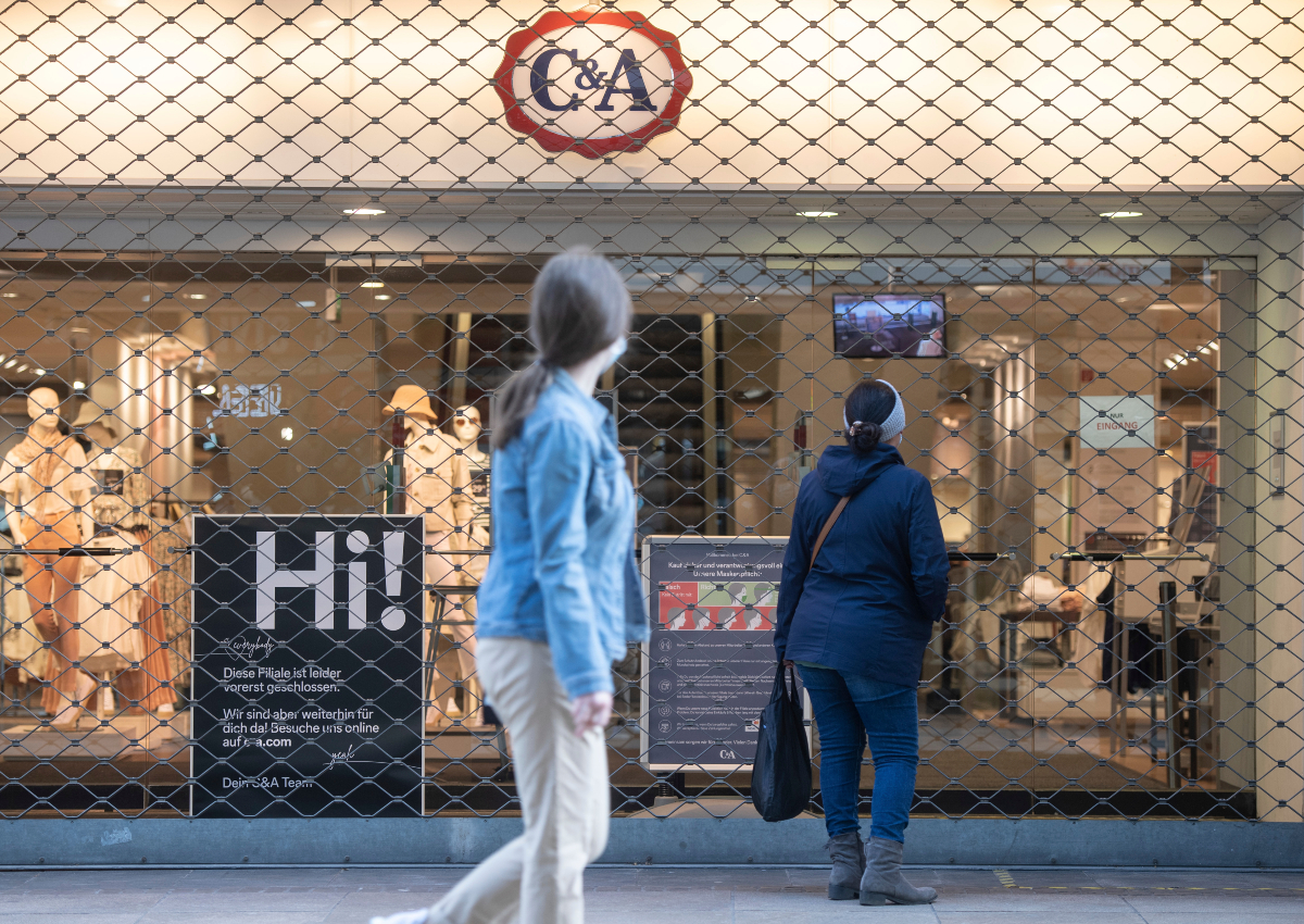 """European retail giant C&A, """"not satisfied with the recent developments"""" with the Better Cotton Initiative, says it's """"time for a change."""""""