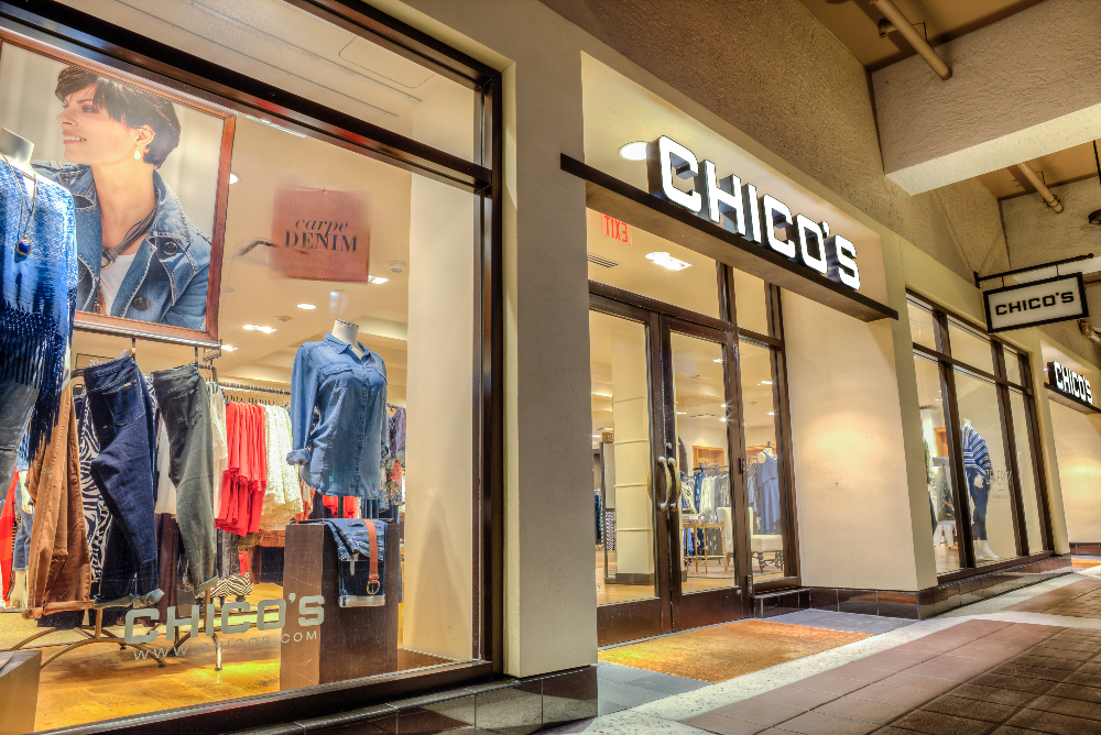 Chico's CEO Molly Langenstein talks supply chain, lean inventory levels and improved marketing and merchandise at the Q1 earnings call.