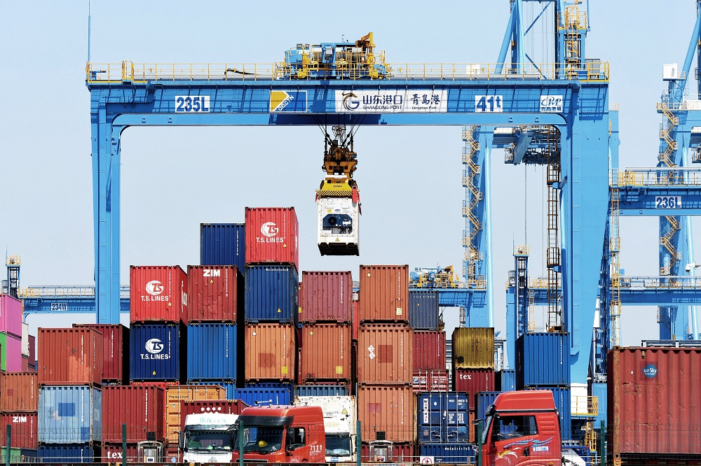 U.S. apparel imports leapt 70.6 percent in April to 2.07 million SME, compared to a year earlier when Covid-19 began overtaking the country.