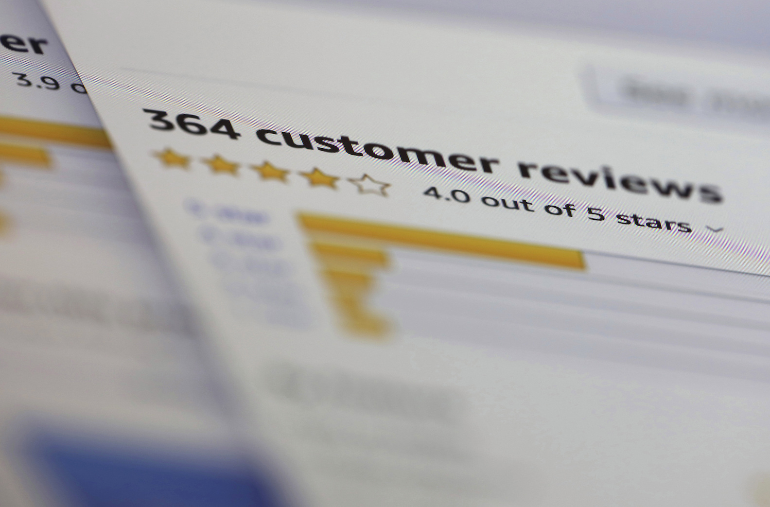 """Amazon has sought to reverse some perceptions that it doesn't do enough to counteract """"bad actors"""" that may sell counterfeit goods on its marketplace, but now it is calling out social media companies to help it overcome another problem on its platform: fake or incentivized reviews."""