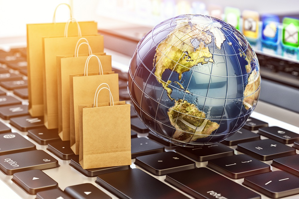 Global merchandise trade bounced back in the first quarter from its collapse a year earlier, but it diverged across countries and regions.