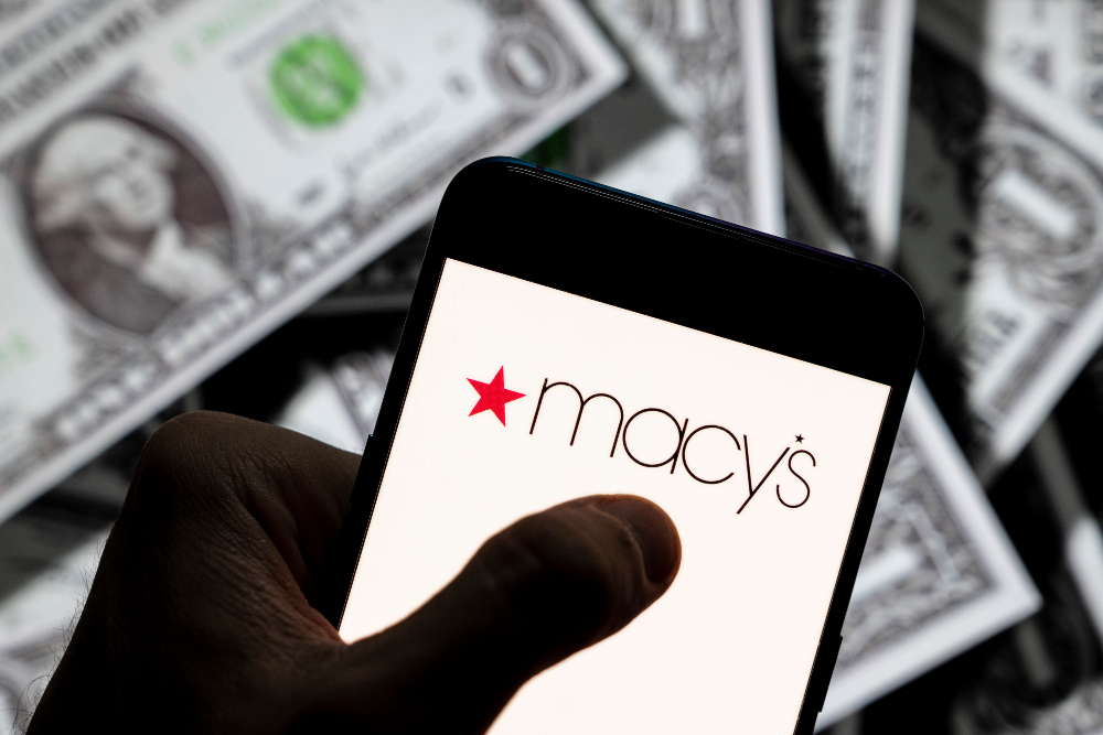 Hoarding cash was a habit companies like Macy's learned in the heat of the pandemic and is sticking around even as the pace of consumer demand picks up.