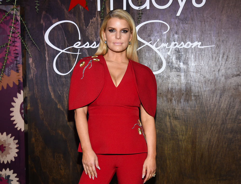 Sequential Brands, owner of Jessica Simpson's lucrative fashion empire, faces trouble from all sides, and a bankruptcy filing could be next.