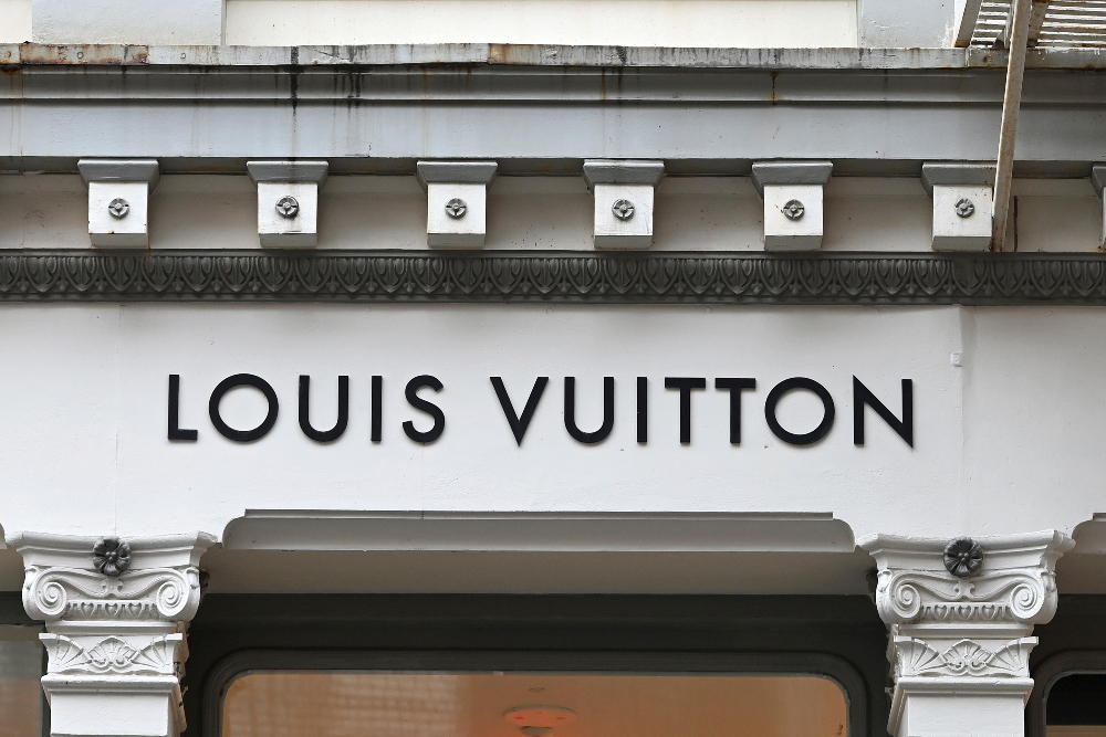LVMH said it was celebrating European Green Week by announcing a partnership with environmental not-for-profit Canopy.