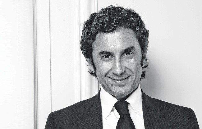 Marco Gobbetti is leaving his post as CEO of Burberry to take the same title at Salvatore Ferragamo and be closer to family in Italy.
