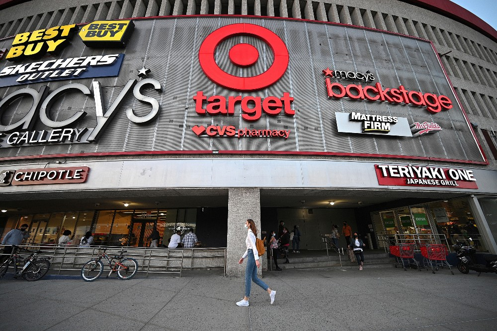 The National Retail Federation raised its 2021 retail sales forecast, now expecting sales to jump between 10.5 percent and 13.5 percent.