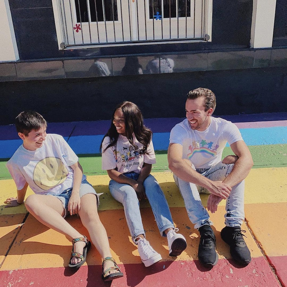 American Eagle Outfitters, Inc has raised $3 million for LGBTQ+ nonprofit It Gets Better Project since forming its partnership in 2017.