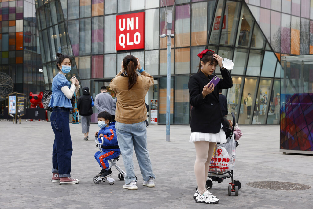 """Several brands including Uniqlo and Zara are being scrutinized by French prosecutors over allegations they are profiting from """"crimes against humanity"""" in Xinjiang."""