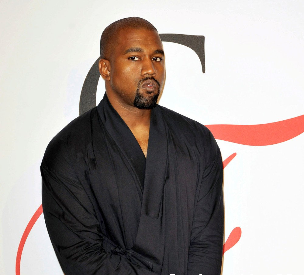Kanye West's Yeezy brand will host its second Yeezy Day next week