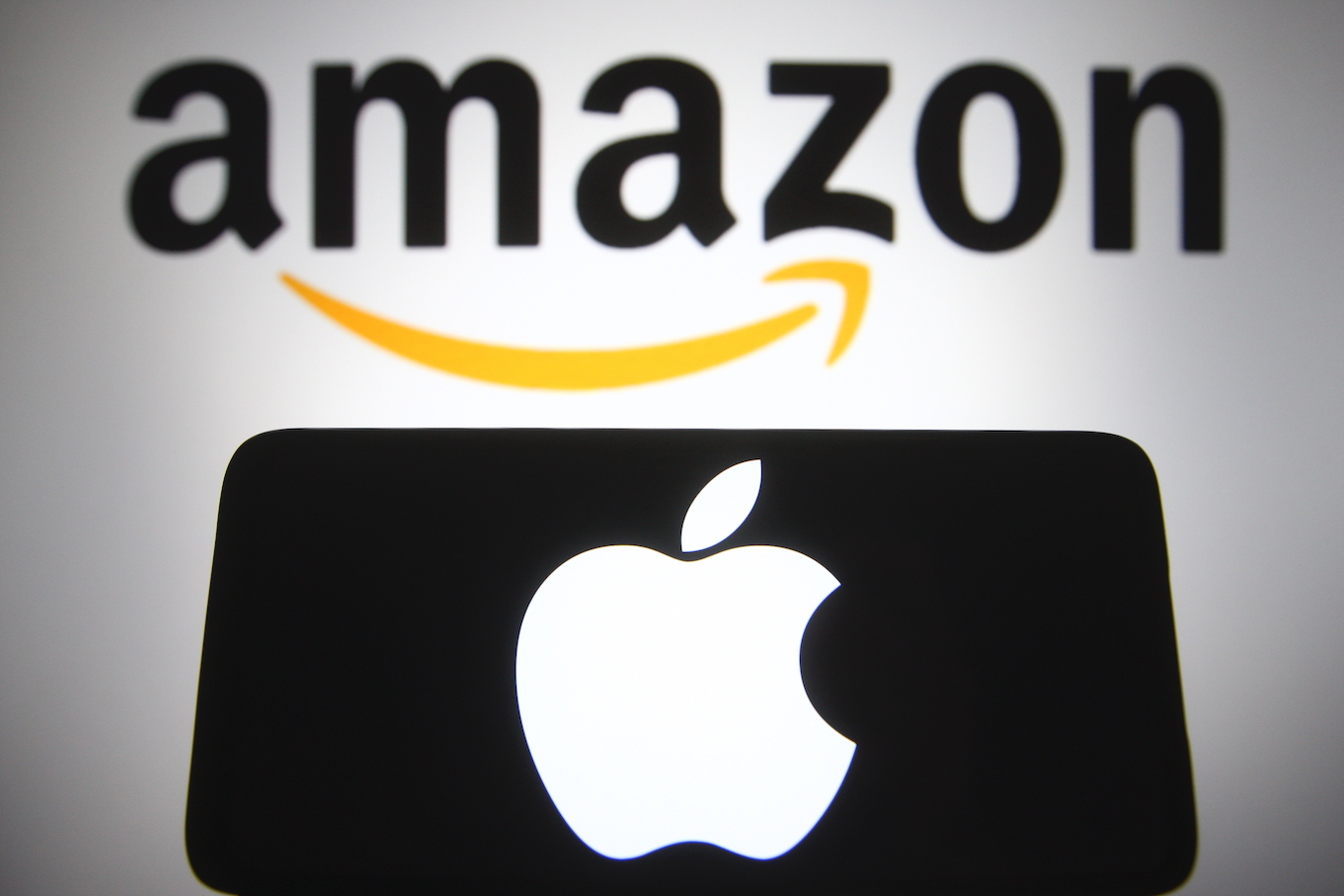 Spain's CNMC is probing whether Amazon's Apple partnership is restricting third-party sales of Apple products on the e-commerce marketplace.