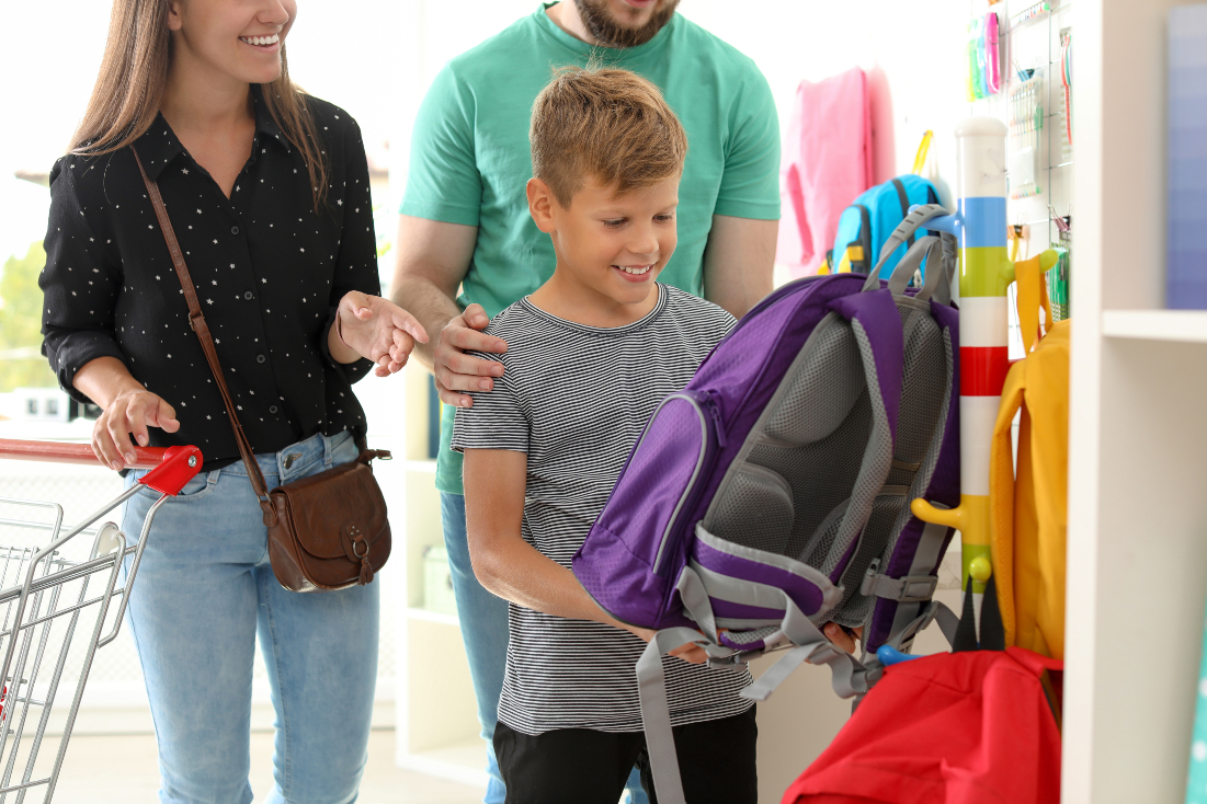 Supply chain constraints could tighten back to school and holiday inventory levels, and buying early helps consumers get what they want.