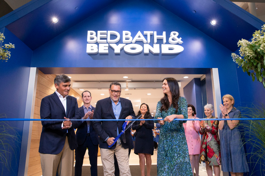 """Bed Bath & Beyond's $250M investment in its supply chain overhaul is part of the retailer's """"omni-always"""" strategy."""