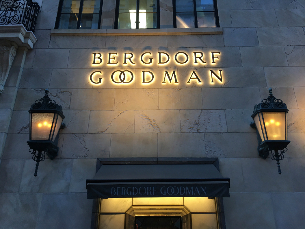 Sources, including those close to Neiman Marcus, said the luxury retailer is not in any sale talks for its Bergdorf Goodman business.