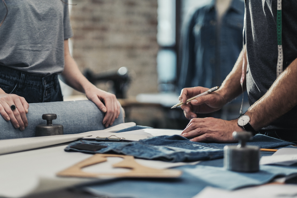 G-Star Raw debuted a Certified Tailors pilot program calling on select Dutch tailors to provide free repair services for G-Star Raw denim.