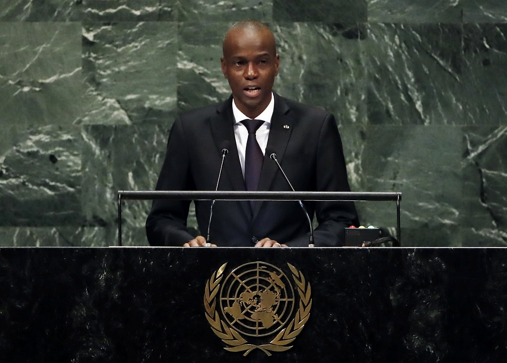 Haiti's effort to become a reliable apparel sourcing destination might have take a hit with the assassination of President Jovenel Moïse.