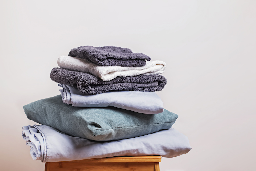 The Covid-19 home textiles demand boost has been good for companies' bottom lines, but it has also created some challenges and backlogs.
