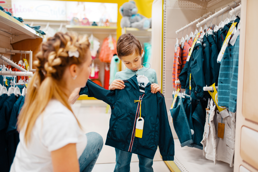 U.S. retail sales rose in June, with many hoping that the trend will continue as governmental benefits such as child tax credits kick in.