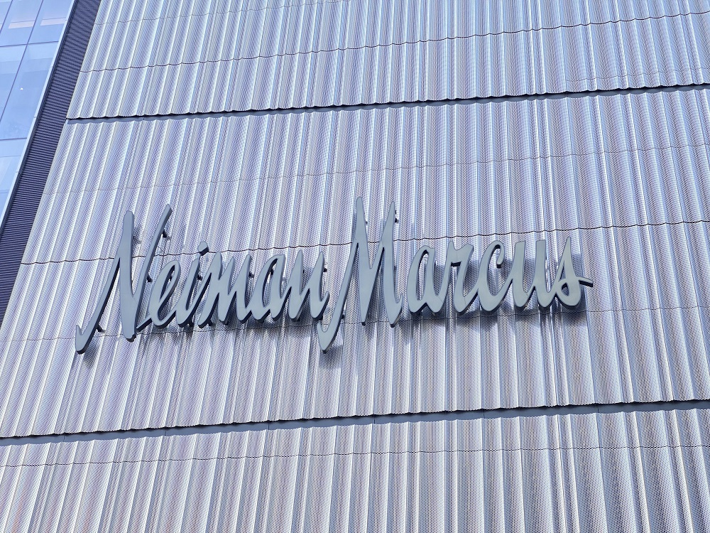 Neiman Marcus Group named Hannah Kim as chief legal and compliance officer, while Mickey Drexler is back as CEO at Alex Mill.