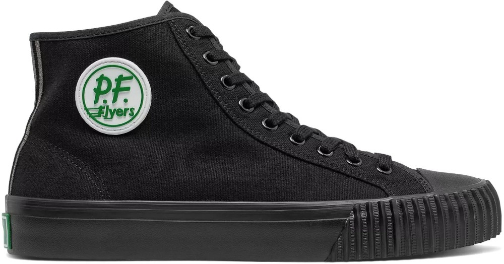 Kassia Davis bought PF Flyers from New Balance with plans to relaunch the brand in September